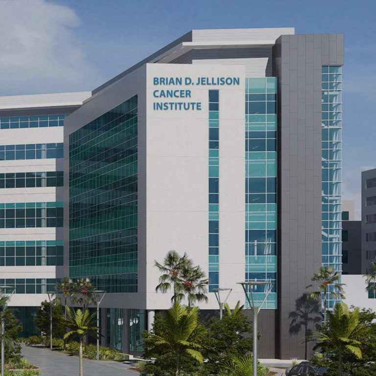 Sarasota Memorial Hospital - Jellison Cancer Institute