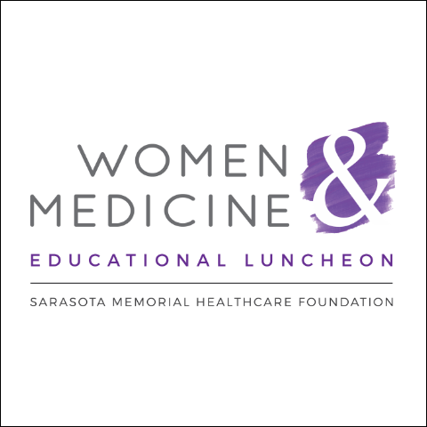 Women & Medicine Educational Luncheon event featured image-3x