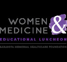 Women & Medicine logo-3x1