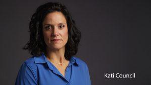 Council, Kati-web