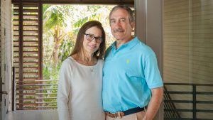 Donor Stories: Gary and Barbara Rodkin