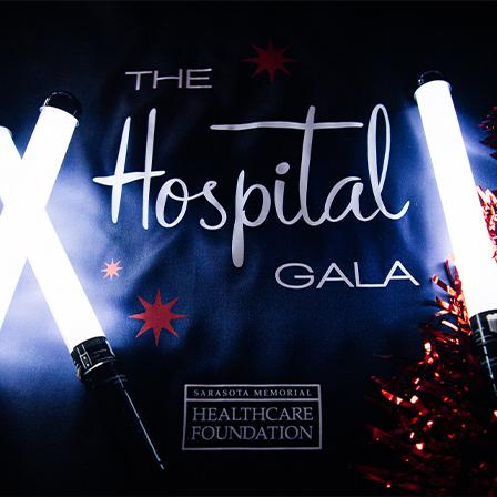 The Hospital Gala 2021