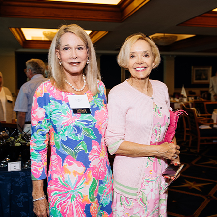 The Legacy Society Luncheon 2019